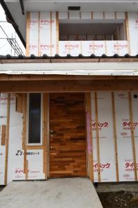 長期優良住宅化リフォーム・省エネ型は。