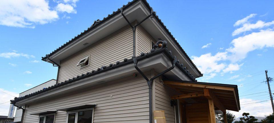 断熱改修/水回り改修/耐震改修 *N邸フルリノベーション