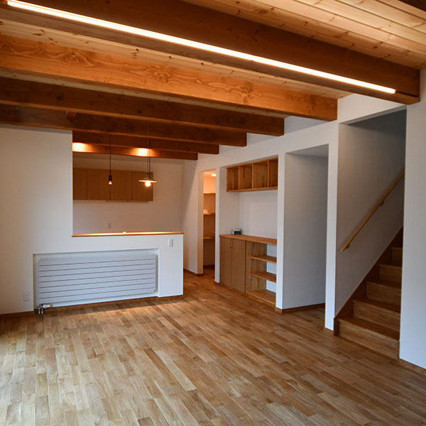 35坪規格PLAN/H邸