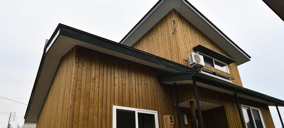 築31年目のフルリノベ 耐震・断熱・水回り *A邸フルリノベーション