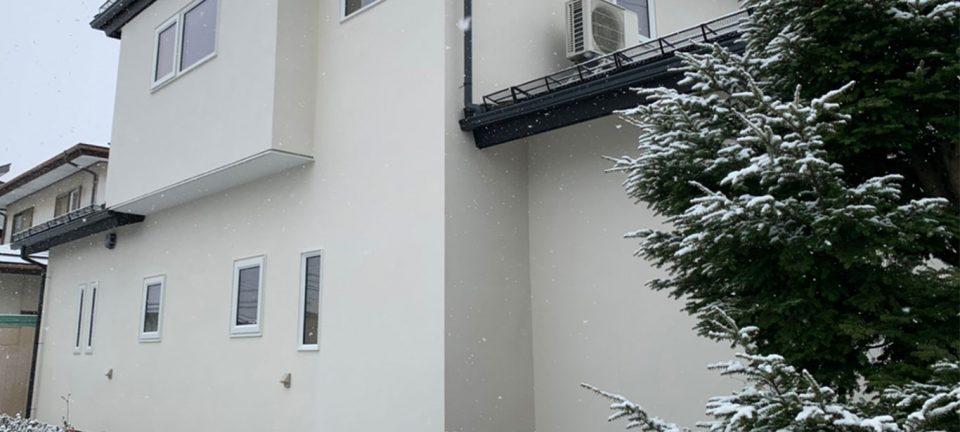 大手ハウスメーカーの木造プレハブ住宅をフルリノベ 断熱・水回り・外構 *N邸フルリノベーション