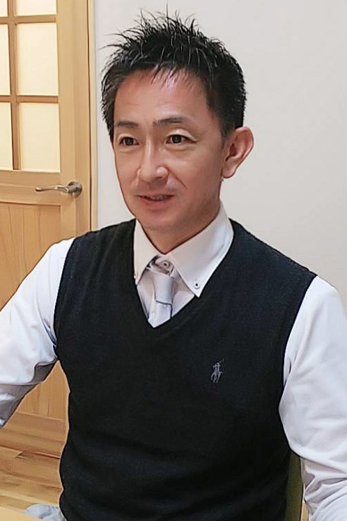 坂田 吉久
