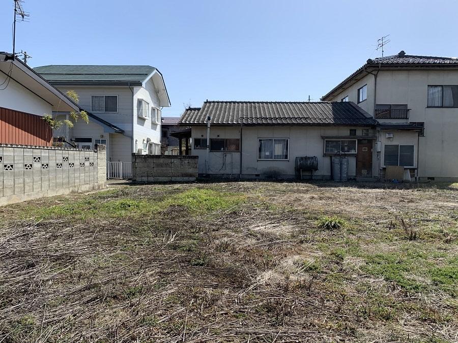 【売り土地】長野市高田・住宅用地