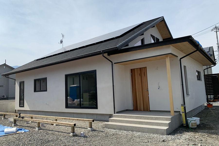 Q1.0(キューワン)新築住宅見学会開催 (終了しました)