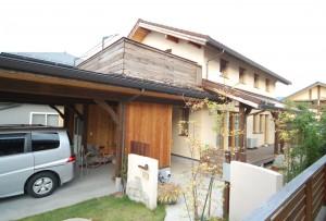 塩原邸の写真 011