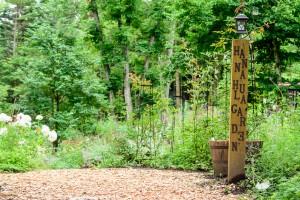 ハンナフラ ガーデン&カフェ